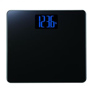 HD-366F FitScan Digital Weight Scale