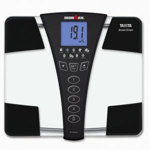 BC-549 plus IRONMAN® Body Composition Monitor